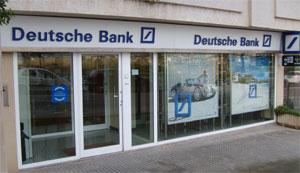 deutsche bank maestro
