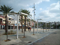Port Alcudia Waterfront